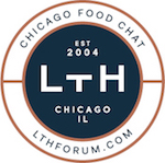 LTH HOME : EATING OUT IN CHICAGOLAND