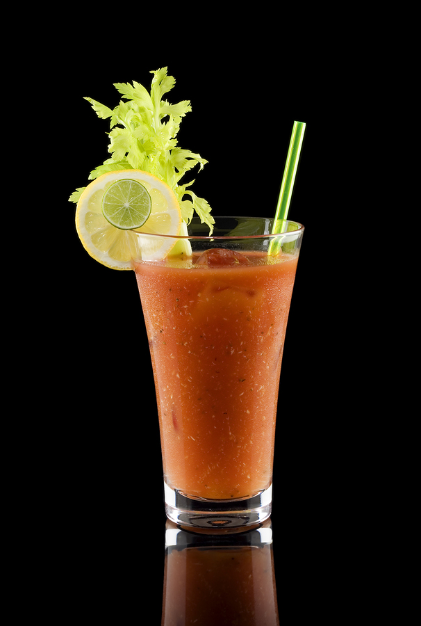 $5.00 Bloody Mary