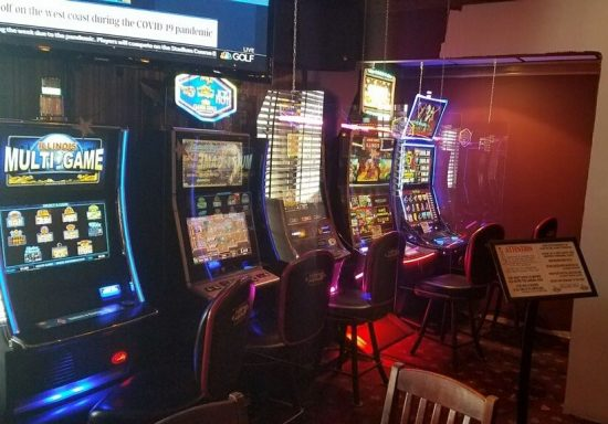 Gaming Schiller Park