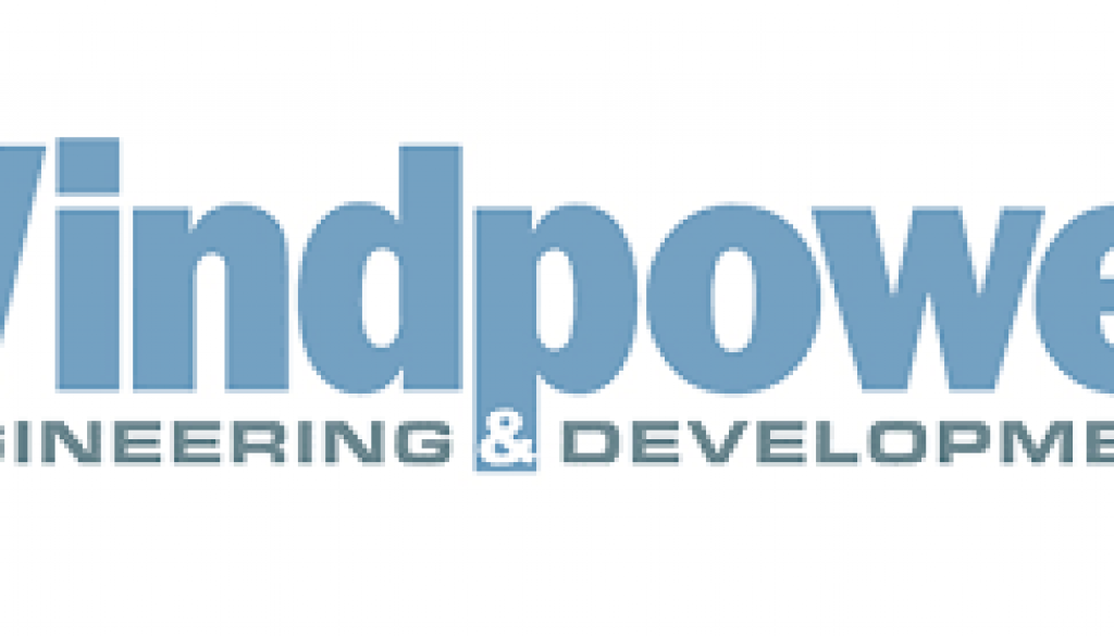 Windpower Engineering Development logo